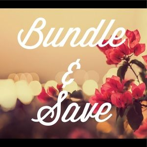 Accessories - Free gift with purchase